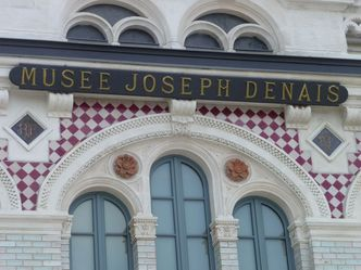 The Musée Joseph Denée in Beaufort en Vallée