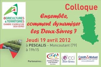 Marketing territorial dans les Deux-Sèvres